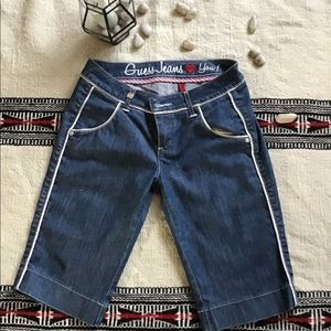 GUESS Jeans City Shorts size26